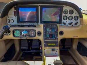 Cirrus SR-20 for Rent